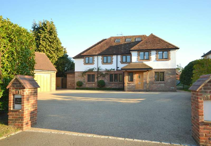 6 Bedrooms Detached House for sale in Send
