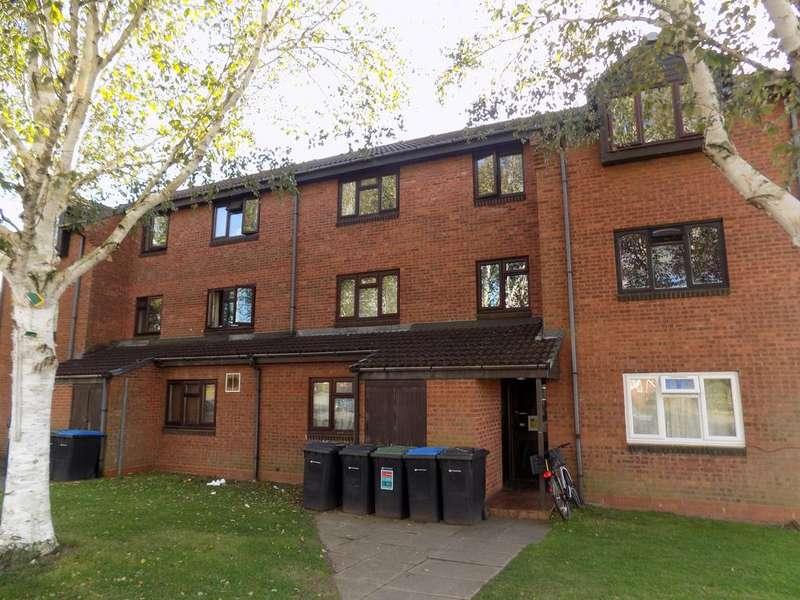 1 Bedroom Flat for sale in Cooksey Road, Small Heath, Birmingham B10