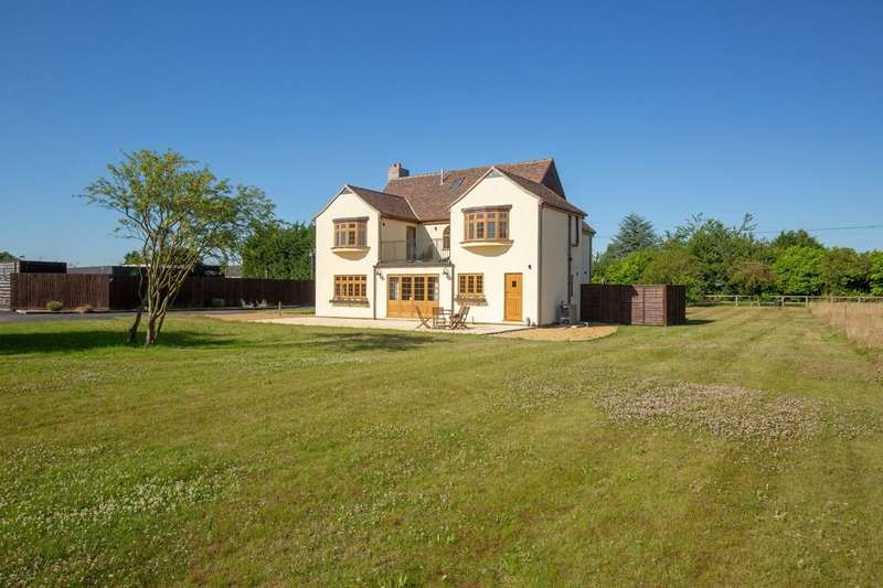 6 Bedrooms Detached House for sale in Stretham Road, Wicken, Ely, CB7