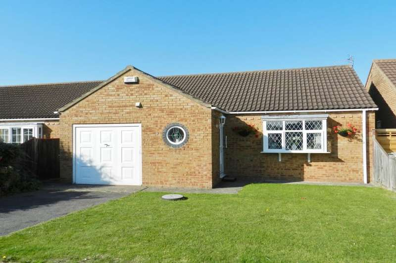 2 Bedrooms Detached Bungalow for sale in Dorset Court Chanctonbury Way, Sutton-On-Sea, LN12