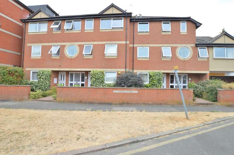 2 Bedrooms Apartment Flat for sale in Chatham Court , Slough SL1