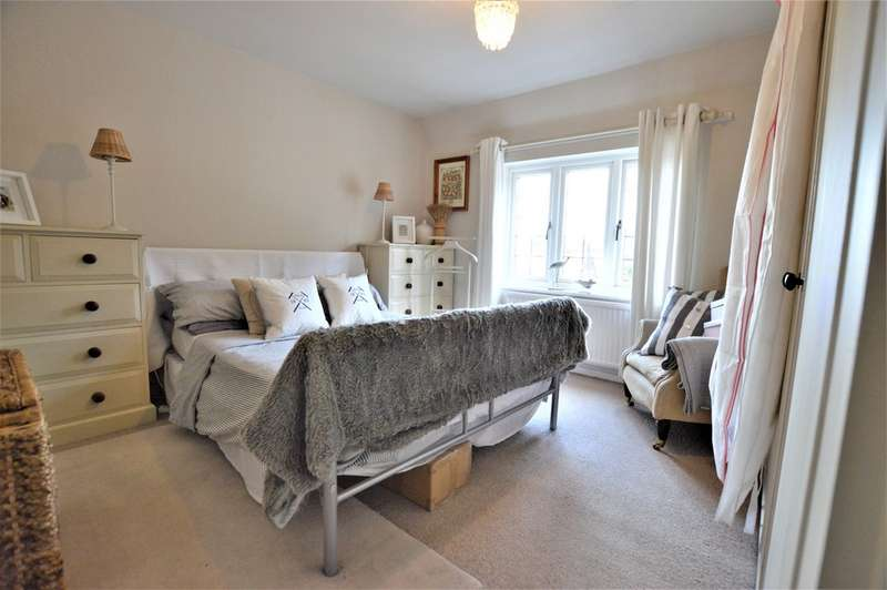 3 Bedrooms Property for sale in Wexham Cottages, Church Lane SL3