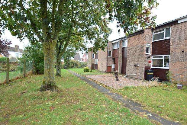 3 Bedrooms Terraced House for sale in Lower Fallow Close, Bristol, BS14 0DH