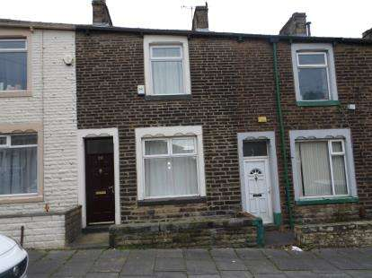 2 Bedrooms Terraced House for sale in Woodbine Road, Burnley, Lancs, BB12