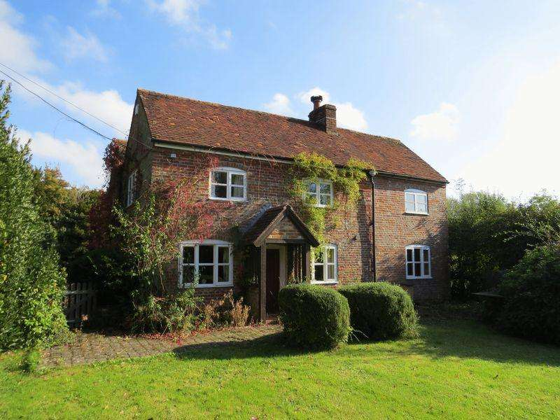 4 Bedrooms Unique Property for sale in Hambledon, Meon Valley