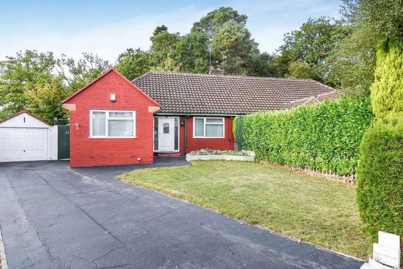 2 Bedrooms Bungalow for sale in Ascot, Berkshire, SL5