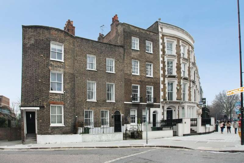 5 Bedrooms Terraced House for sale in Kennington Road, London, SE1