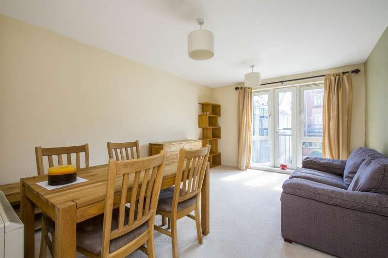 1 Bedroom Apartment Flat for sale in Brewhouse Lane, Putney