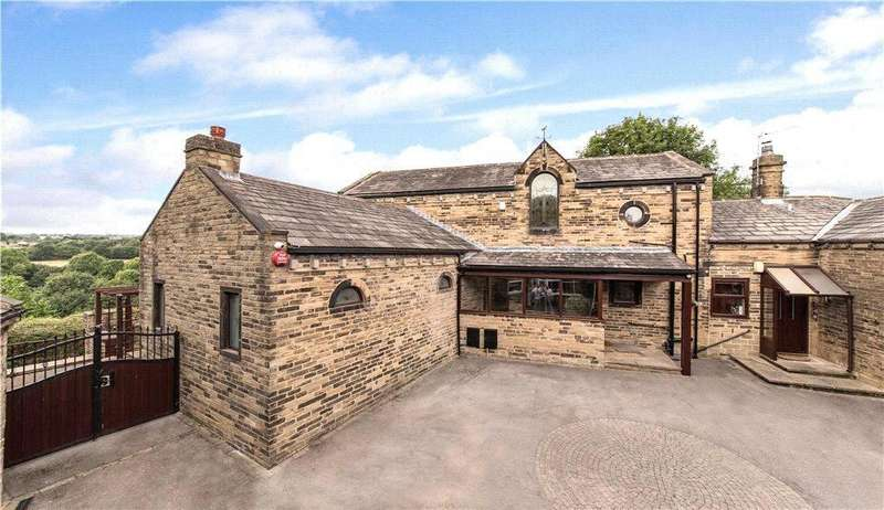 4 Bedrooms Land Commercial for sale in Huddersfield Road, Wyke, Bradford, West Yorkshire