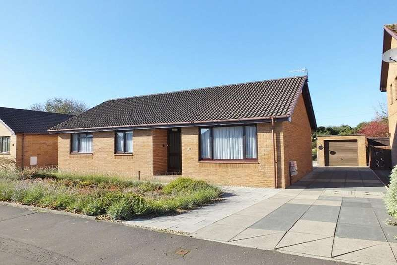 3 Bedrooms House for sale in Campbell Drive, Troon KA10