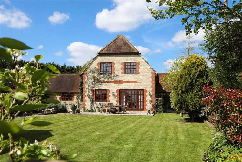 6 Bedrooms House for sale in Sugworth Lane, Radley, Abingdon, OX14