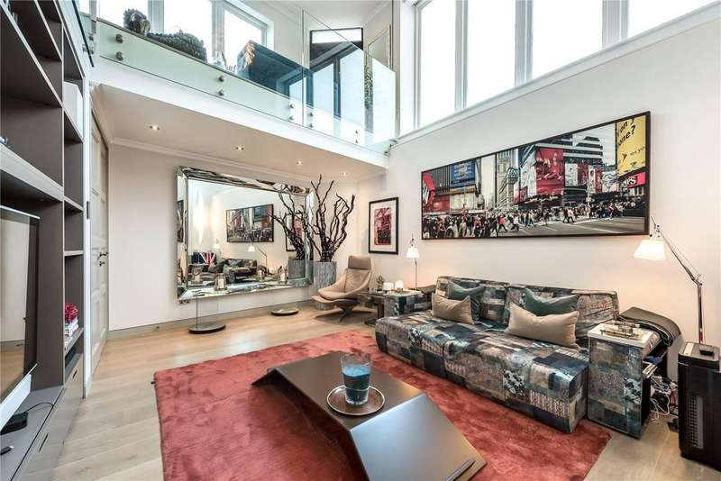 5 Bedrooms End Of Terrace House for sale in Radipole Road, London, SW6