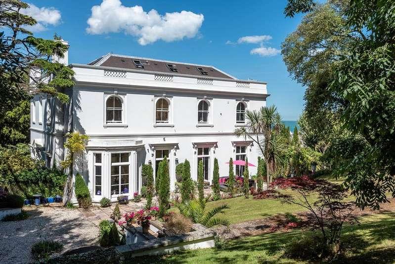 5 Bedrooms Villa House for sale in Kingsdown, Deal