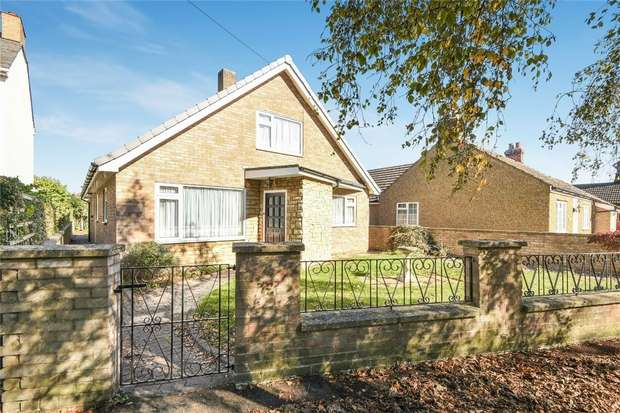 6 Bedrooms Chalet House for sale in South Avenue, Elstow, Bedford