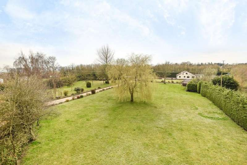 3 Bedrooms Detached Bungalow for sale in West Lynn