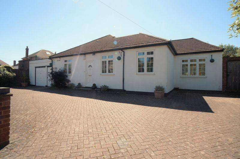 5 Bedrooms House for sale in Walton Road, Sidcup, DA14 4LD