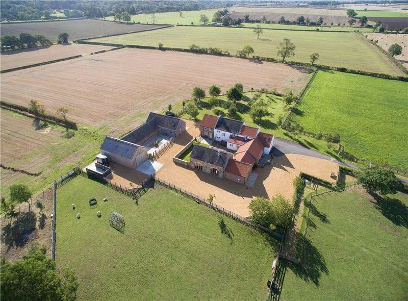 5 Bedrooms Detached House for sale in Sowerby under Cotcliffe, Northallerton, DL6