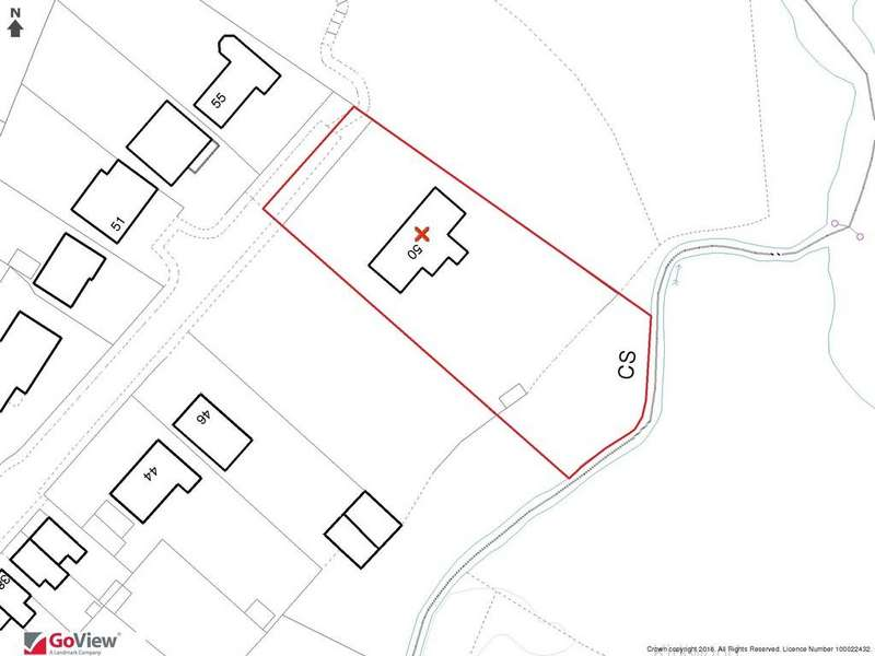 Land Commercial for sale in Don Street, Penistone, Sheffield