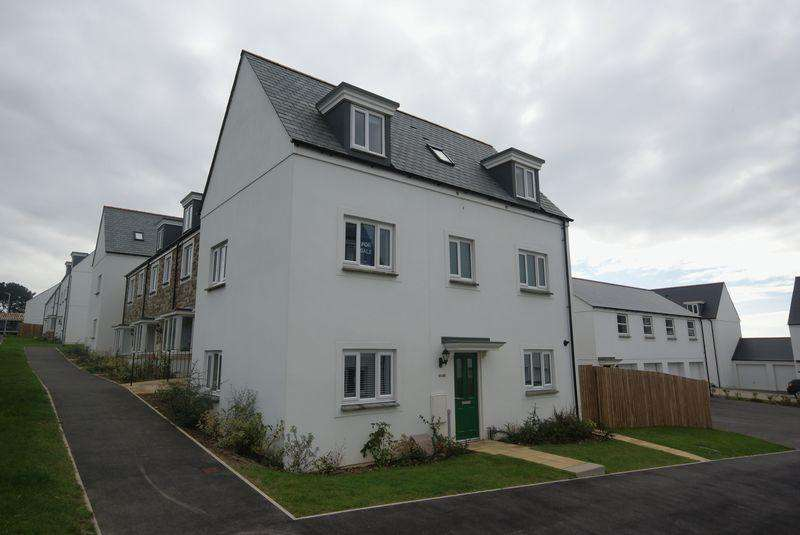 4 Bedrooms House for sale in Borough View, Bodmin