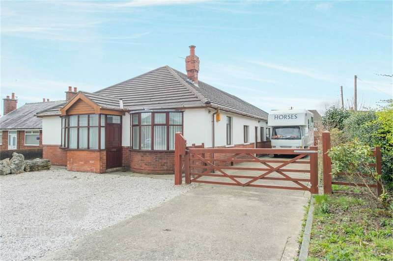 6 Bedrooms Detached House for sale in Wigan Road, Euxton, Chorley, PR7