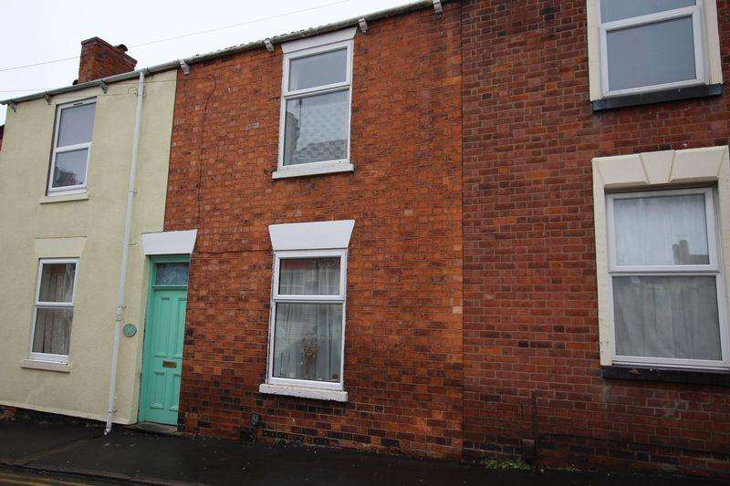 3 Bedrooms Terraced House for sale in 13 John Street, Lincoln