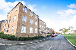 2 Bedrooms Flat for sale in Lydford House, 1 Ravens Dene, Chislehurst, Kent