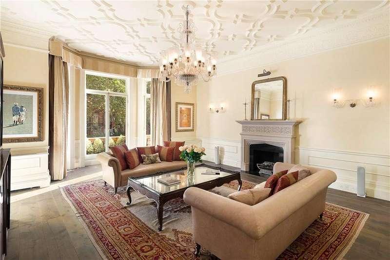 5 Bedrooms House for sale in Lower Sloane Street, London, SW1W