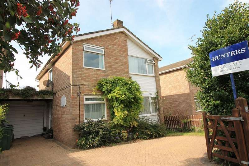 4 Bedrooms Link Detached House for sale in Well Lane, Yatton, North Somerset, BS49 4HT