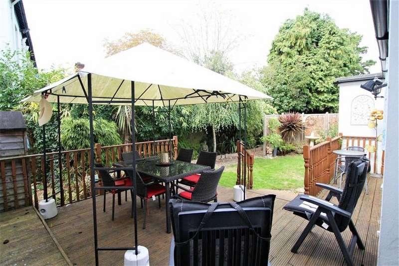 3 Bedrooms Apartment Flat for sale in St.Lukes Road, Maidenhead, Berkshire