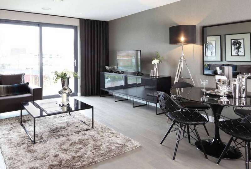 1 Bedroom Property for sale in Colindale Gardens, NW9 5HX
