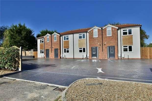 3 Bedrooms Detached House for sale in Trewarden Row, Trewarden Avenue, Iver Heath, Bucks