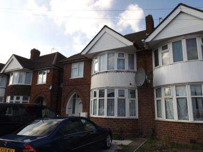 Semi Detached House for sale in Stechford Road, Hodge Hill, Birmingham, West Midlands