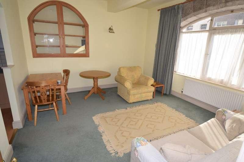 1 Bedroom Flat for sale in Springfield Road, Ulverston