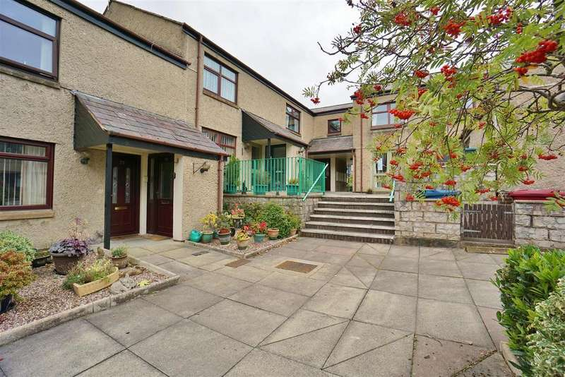1 Bedroom Retirement Property for sale in Candlemakers Court, Clitheroe