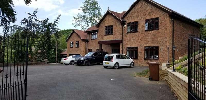 7 Bedrooms Detached House for sale in Spekes Road, Gillingham ME7