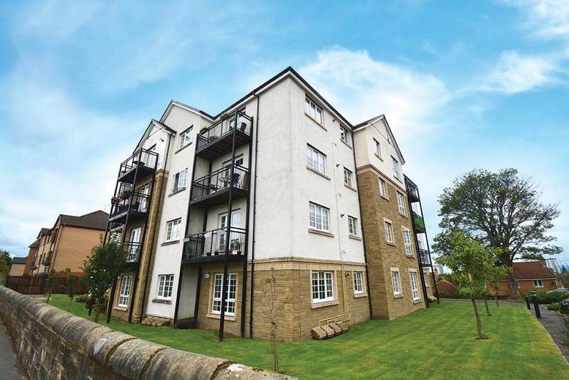 2 Bedrooms Flat for sale in 1/2, 81 Knightswood Road, Knightswood, G13 2XF