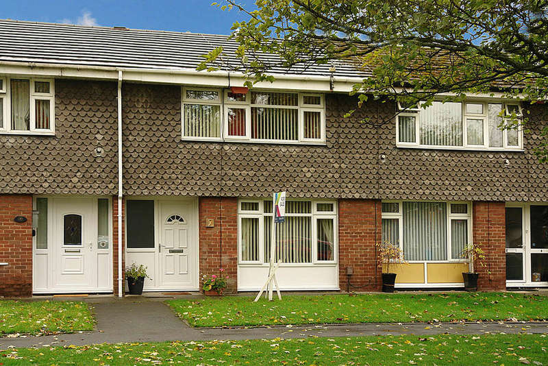 3 Bedrooms Town House for sale in Flake Lane, Royton