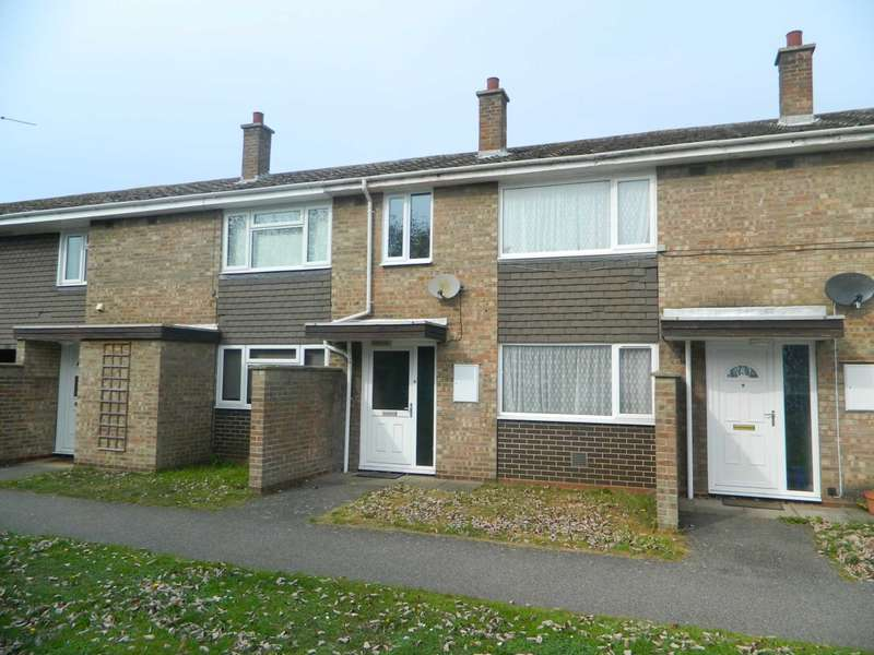 3 Bedrooms Terraced House for sale in Dryden Court, Clinton Park, Tattershall.