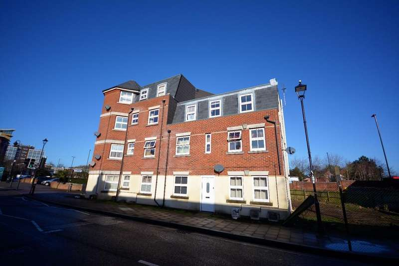 2 Bedrooms Flat for sale in Northam Road, Southampton, Hampshire, SO14