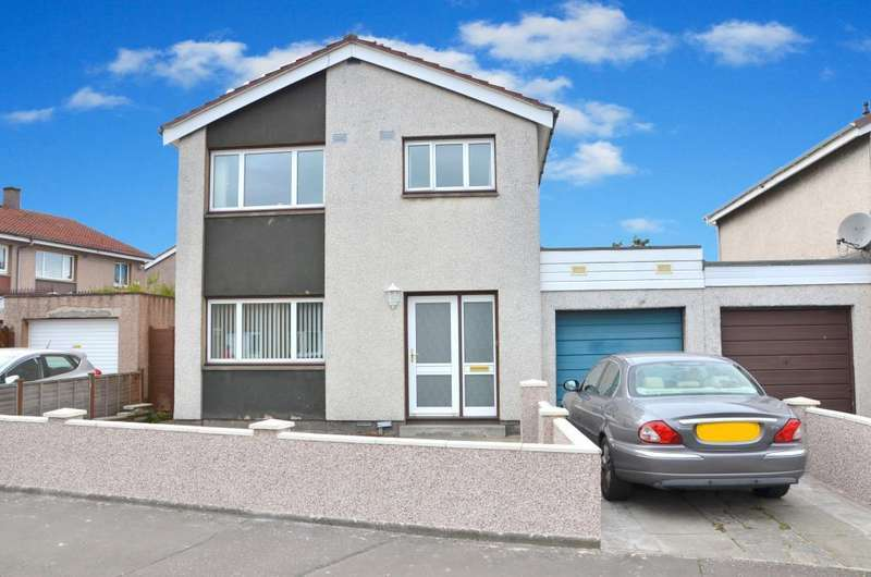 3 Bedrooms Detached House for sale in 6 Park Lane, Musselburgh, EH21 7HQ