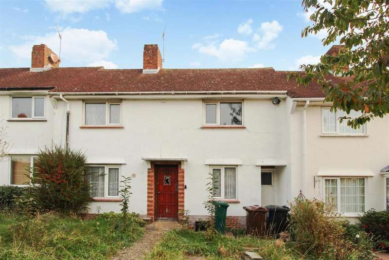 2 Bedrooms House for sale in Twyford Road, Brighton