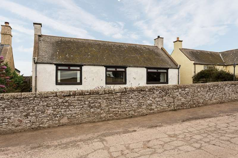 2 Bedrooms Cottage House for sale in Arbikie Cottage, Inverkeilor, Angus, DD11 4UZ