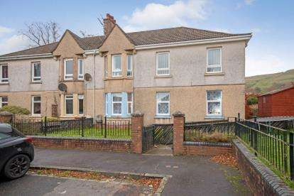 3 Bedrooms Flat for sale in Paton Quadrant, Largs