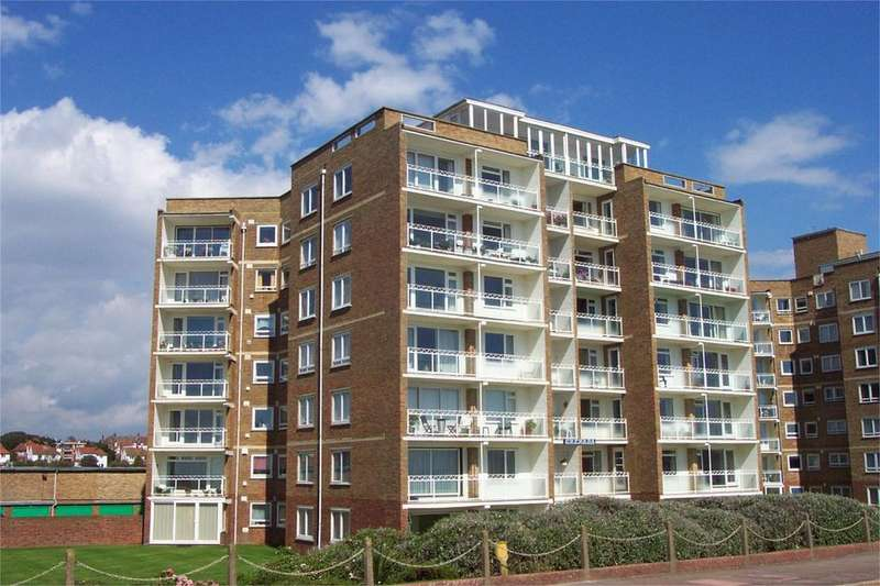 3 Bedrooms Flat for sale in Grenada, West Parade, Bexhill on Sea, TN39