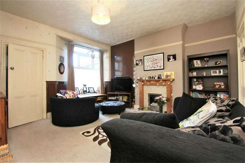 3 Bedrooms Terraced House for sale in Hibson Road, NELSON, BB9