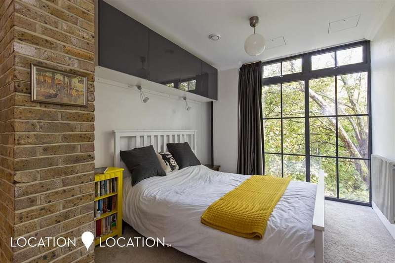 2 Bedrooms Duplex Flat for sale in Park View Apartments