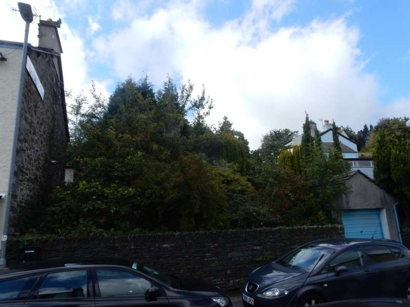 Land Commercial for sale in Building Plot, Main Street, Greenodd, Cumbria