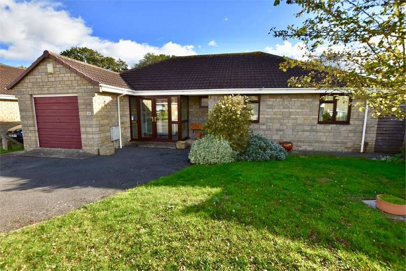 3 Bedrooms Detached Bungalow for sale in The Uplands, Nailsea, Bristol, North Somerset
