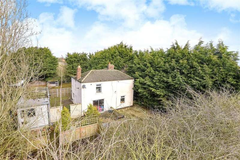 3 Bedrooms Detached House for sale in Carrington Road, Frithville, PE22