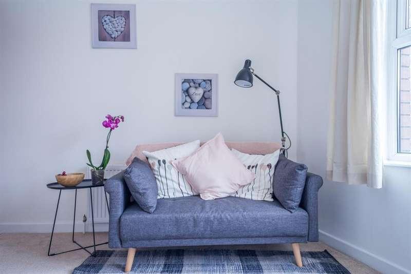 1 Bedroom Flat for sale in Chalks Road, Bristol, BS5 9EP